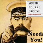 sobo needs you