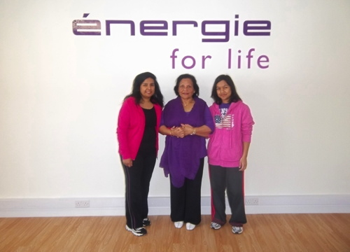 energie-women